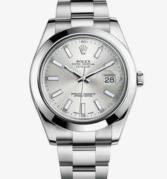 Replica Rolex Datejust II Watch - Timeless Rolex Relojes de lujo