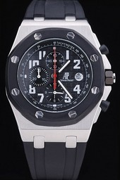 Fake lujo Audemars Piguet Royal Oak Offshore AAA relojes [ P3W6 ]