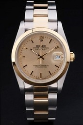 Fake excelencia Rolex Datejust AAA relojes [ I1X9 ]