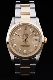 Fake excelencia Rolex Datejust AAA relojes [ N4X5 ]